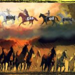 Four schemes to save 70,000 wild horses from a BLM Apocalypse