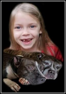 Jayden Belle Henderson pit bull fatality victim