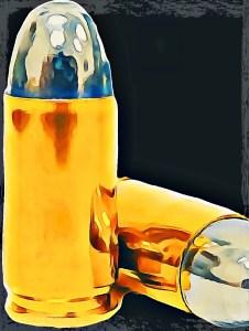 Lead ammo