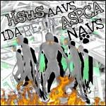 Zombie animal groups HSUS, ASPCA, PETA and NAVS
