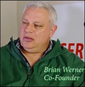 Tiger Creek Wildlife Refuge Co-founder Brian Werner
