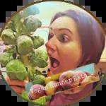 From Uzbekistan to Whidbey Island,  Washington:  Vegan Runner Eats
