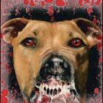 CDC:  fixated on rabies, ignoring 100 times more deaths from pit bulls