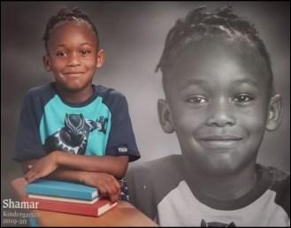 Pit bull victim Shamar Sherif Jackson