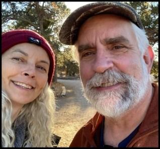 Emma Clifford and Eric Jayne