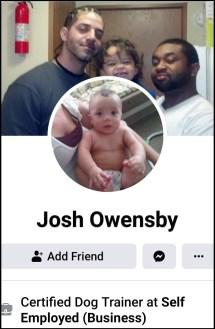 Josh Owensby