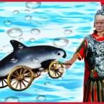 Vaquita:  Trump's Trojan Horse in war on Endangered Species Act?
