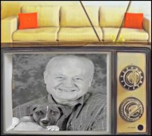 Warren Cox on TV