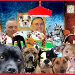 Gambling––on dogs & dollars––erodes animal care & control ethic