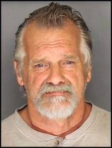 Brian Hrenko, convicted of the 2013 pit bull attack death of Claudia Gallardo in Stockton, California.