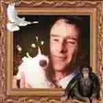 "James Mahoney, DVM,  ""the Oskar Schindler of laboratory primates,""  dies at 77"