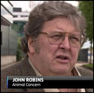 John Robins