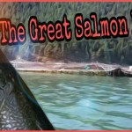 Why did 162,000 factory-farmed salmon make a jailbreak?