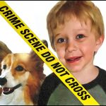 James Mcneelis:  flukiest fatal dog attack ever,  or killed by a dog unknown?
