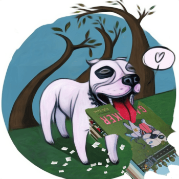How the Pit Bull Federation of South Africa views Galunker
