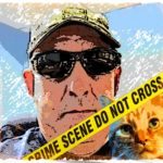 "Video helps nab alleged killer of ""Rescue Ink"" star Al ""Alley Cat"" Chernoff"