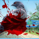 Is burying pigeons alive legal in Pennsylvania?