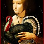 The Thanksgiving Turkey as Ritual Scapegoat