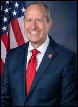 Dan Bishop (R-North Carolina)