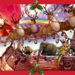 The gift of reindeer dwarfs the value of Christmas