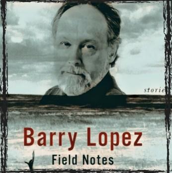 Barry Lopez author
