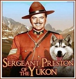 Sergeant Preston