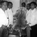 Alleged Sariska tiger poacher Sansar Chand,  56,  dies of cancer