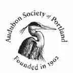 Portland Audubon logo