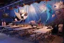(Portland Aquarium image)