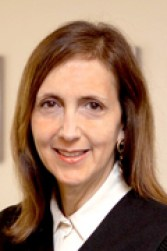 Justice Barbara Jaffe