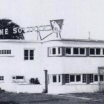 The Humane Society of Rochester & Monroe County, in 30 years under Raymond Naramore, 1937-1967, was instrumental in popularizing carbon monoxide gassing with cooled, filtered, bottled gas instead of tailpipe fumes. The building shown, considered state-of-the-art when opened in 1951, was long ago replaced.