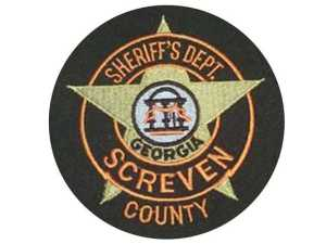 Screven_County_Sheriff_W