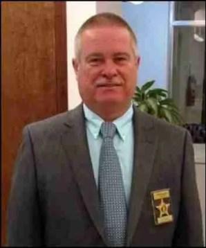 Sheriff John Shearon