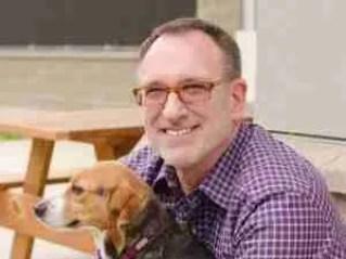 Asheville Humane Society executive director Tracy Elliott (Asheville Humane Society photo)