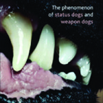 Unleashed:  The Phenomena of Status Dogs and Weapon Dogs,  by Simon Harding