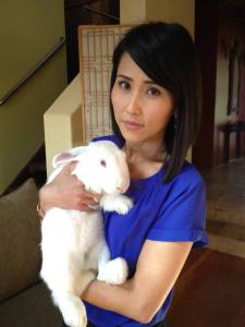 Vicky Nguyen (Rabbit Action Network photo)