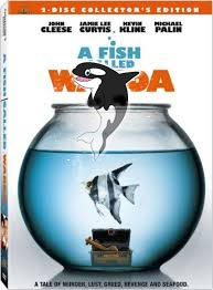 Media coverage of the orca Wanda's capture helped to educate the public than an orca is not a fish.