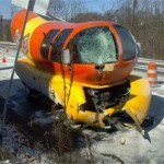 Oscar Mayer leaving town after findings linking hot dogs to cancer