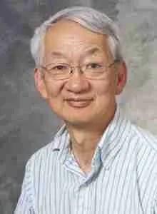 Tom Yin (UW-Madison photo)