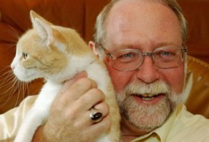 Dennis Turner (Institute for Applied Ethology & Animal Psychology photo)