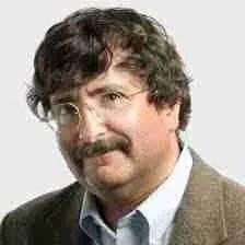 Gene Weingarten (Washington Post photo)