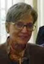 Barbara Hatch Rosenberg