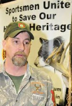 Pro-hunting organizations nationwide fought against the Maine bear hunting initiative.