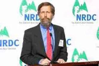 Joel Reynolds (NRDC photo)