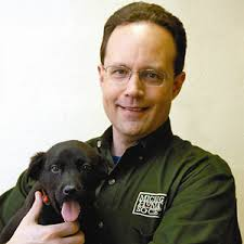 David Williams (Michigan Humane Society photo)