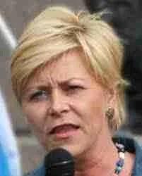 Siv Jensen (Wikipedia)