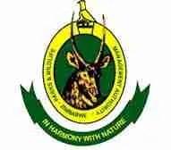 Zimbabwe Parks logo