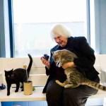 Mary Pat Boatfield,  64,  legendary humane educator & trainer