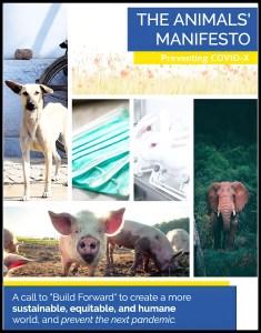 Animals' Manifesto