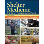 Shelter Medicine for Veterinarians & Staff, Second Edition